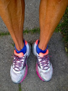 my favorites Brooks Adrenaline