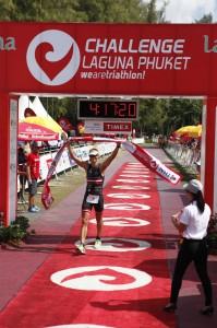 Allan in the finish line, as number 8 in PRO men, congrats to Allan!