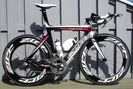 go fast, go Scott Plasma 2009 model