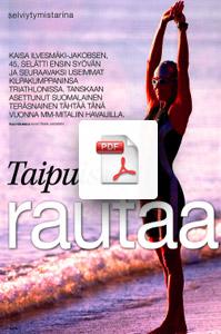 Finnish magazine SARA